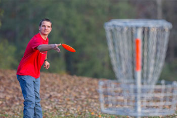 Lake Point Disc Golf